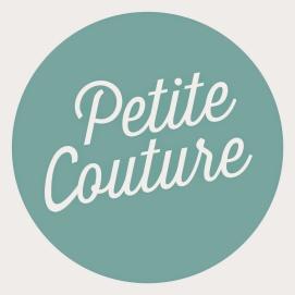 logo petite couture