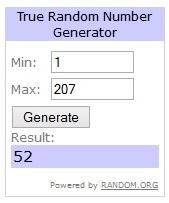 giveaway pp